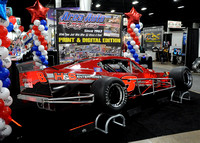 2018 January 20 to 22 PPB Motorsports Race Car and Trade Show, Oaks, Pa