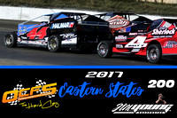 Jim Young Eastern States 200