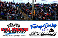 Jim Young Wall Turkey Derby 2017