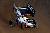 9/22/17 Eldora World of Outlaws Paul Arch