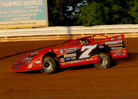 6-9-17 Williams Grove Speedway 410 Sprints / Latemodels - Lee Greenawalt photography