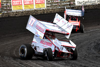 8/10/17 Knoxville Nationals Paul Arch
